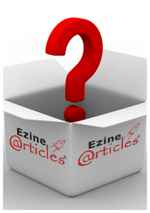 3 STEPS TO QUICKLY WRITING E-ZINE ARTICLES