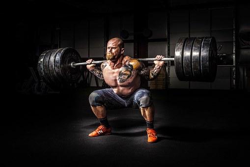 Keep testosterone levels higher