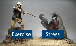 How exercise helps control your emotions