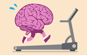 Exercise boosts Memory skills