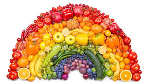 Healthy diet – Healthy mind and body