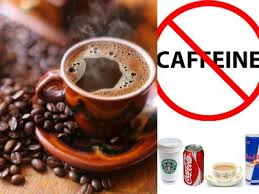 Caffeine and your health