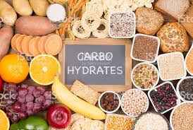 Carbohydrates in your diet