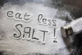 Salt and Health