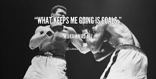 Self Belief – Muhammad Ali