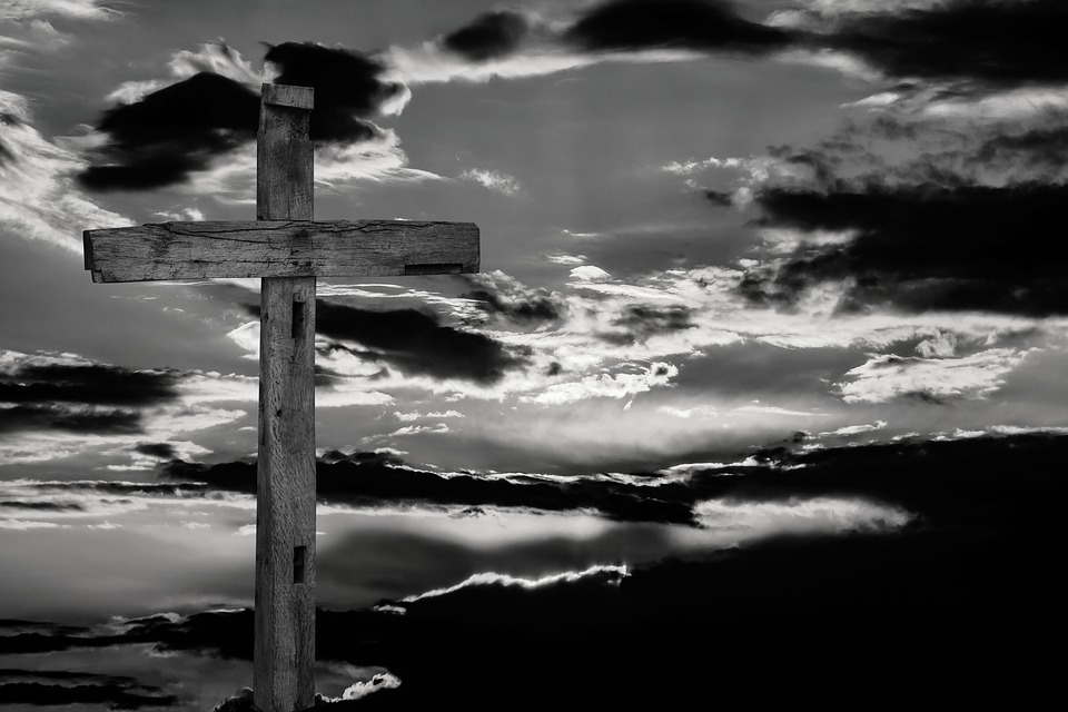What is good about Good Friday?