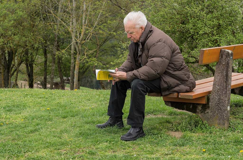 A new career for people 55 plus – Part 3